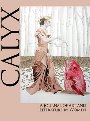 Calyx Journal