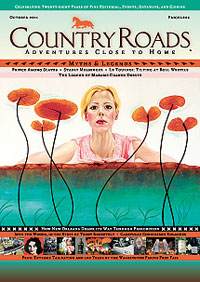 Country Roads Magazine